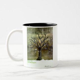 Tasse de café de Wintertree