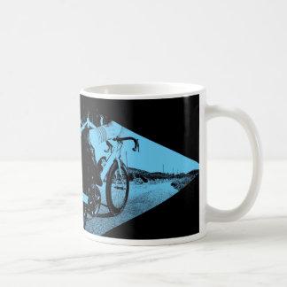 Tasse de café d'élément de Fikeshot