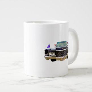 Tasse de café d'Elvira