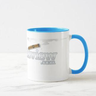Tasse de café d'examen de Stogie