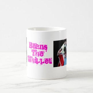 Tasse de café d'haricots 11 onces. Lundi/vendredi