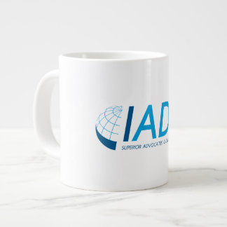 Tasse de café d'IADC