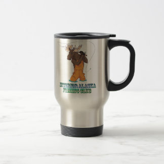 Tasse de café d'IAFC