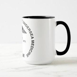 Tasse de café d'IBUM