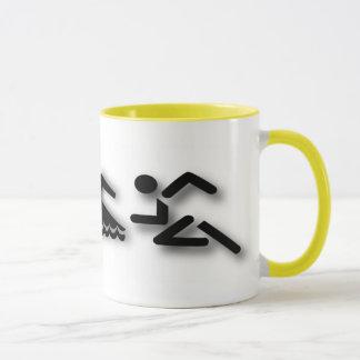 tasse de café d'iTri