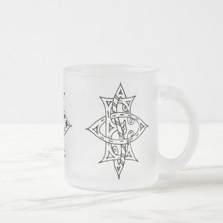 Tasse de café d'OES