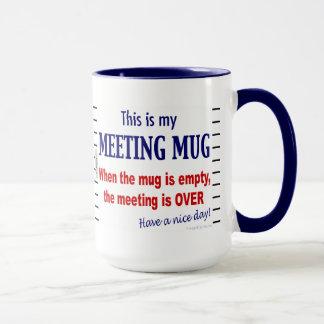 Tasse de café drôle d'humour de bureau de tasse de