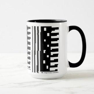 Tasse de café du fonctionnaire GX Jupitter-Larsen