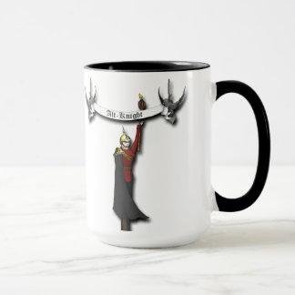 tasse de café du l'Alt-Chevalier 15oz