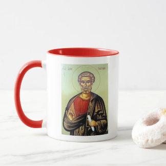Tasse de café du SAINT MATTHIAS*