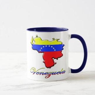 Tasse de café du Venezuela