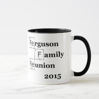 Tasse de café FFR2015
