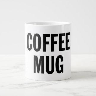 Tasse de café générique