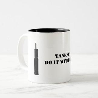 Tasse de café : Les bateaux-citerne la font avec