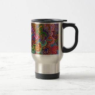 tasse de café sans fin d'image de fortune