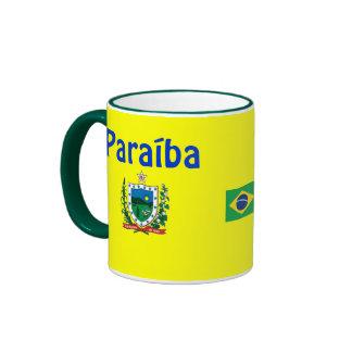 Tasse de Caneca de Paraíba Paraíba