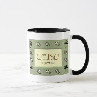 Tasse de CEBU Philippines