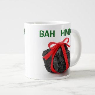 Tasse de charbon de Bah HMDA