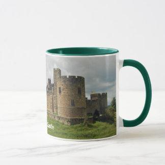 Tasse de château d'Alnwick