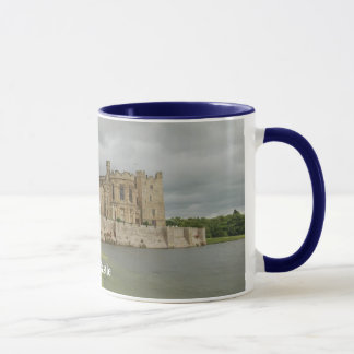 Tasse de château de Raby