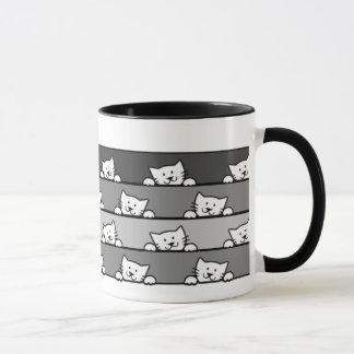 Tasse de chaton