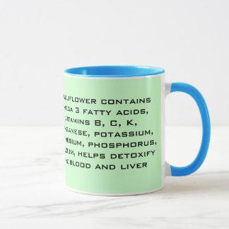 tasse de chou-fleur