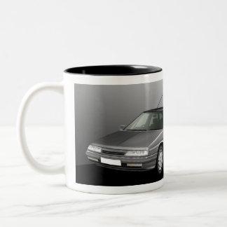 Tasse de Citroen XM V6 24V
