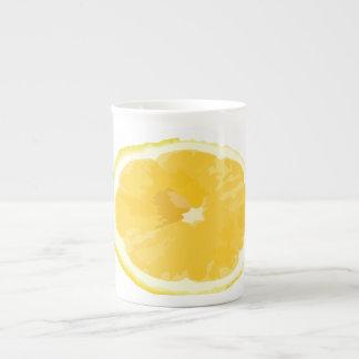 Tasse de citron