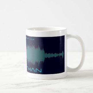 Tasse de classique de Soundwave de navire géant