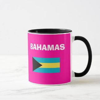 Tasse de code du pays des Bahamas - BS