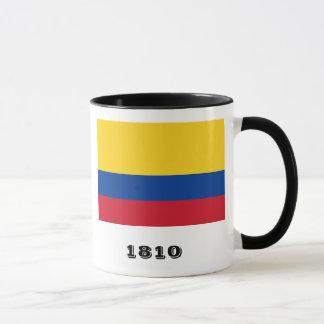 Tasse de Colombia*