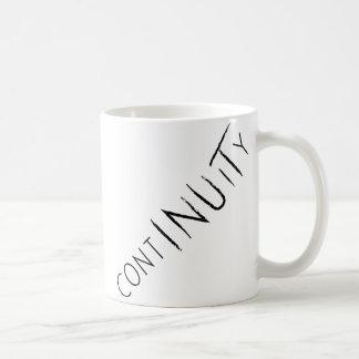 Tasse de continuité
