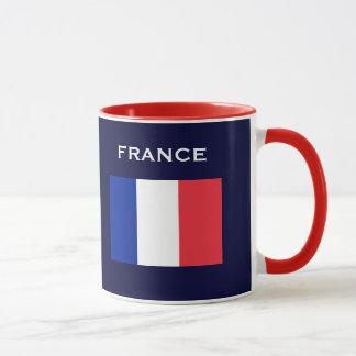 Tasse de coutume de Marseille France
