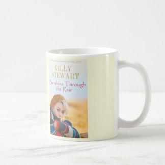 Tasse de couverture de Gilly Stewart