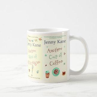 Tasse de couverture de Jenny Kane