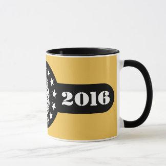 Tasse de Cruz 2016 - Ted Cruz pour le président