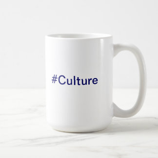 Tasse de #Culture
