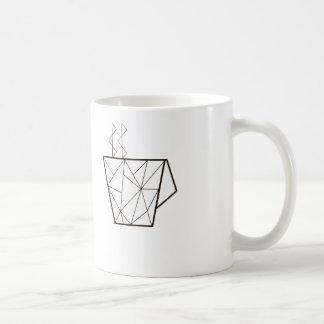 Tasse de culture de café