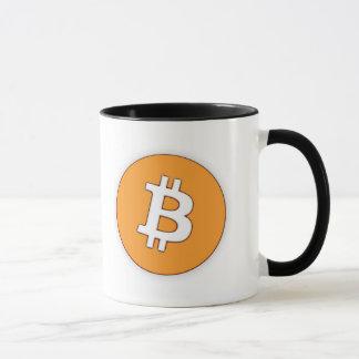 Tasse de destin de Bitcoin