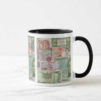 tasse de devise étrangère