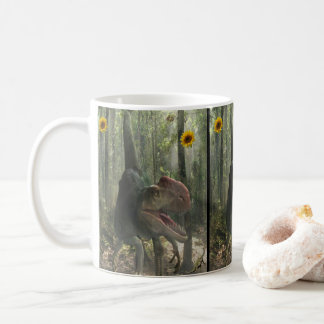 tasse de dinosaure