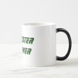 TASSE DE DISCIPLE DE FRIENDSTER