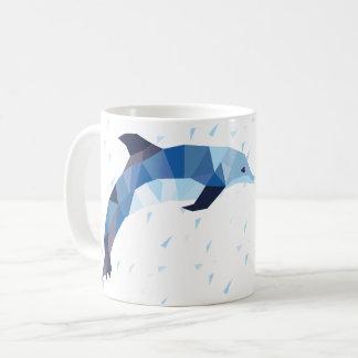 Tasse de Dolphing