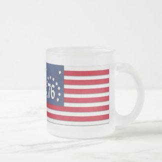Tasse de drapeau de Bennington