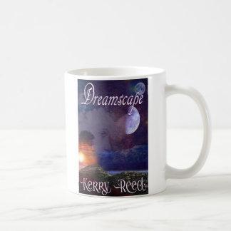 Tasse de Dreamscape - blanc