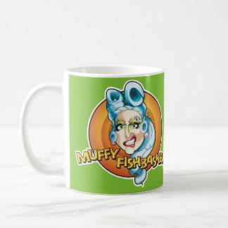 Tasse de fan de Muffy Fishbasket
