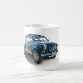 Tasse de Fiat 600