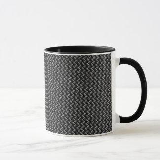 Tasse de fibre de carbone