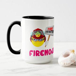 Tasse de FireMoji
