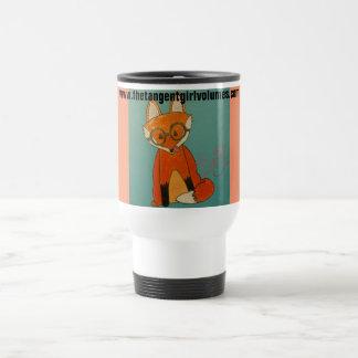 Tasse de Fox de Betty (styles et couleurs